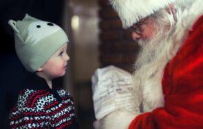 Faut-il laisser les enfants croire au Père Noël ?