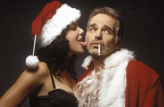 Le Père Noël est-il vraiment une ordure (sexiste) ?