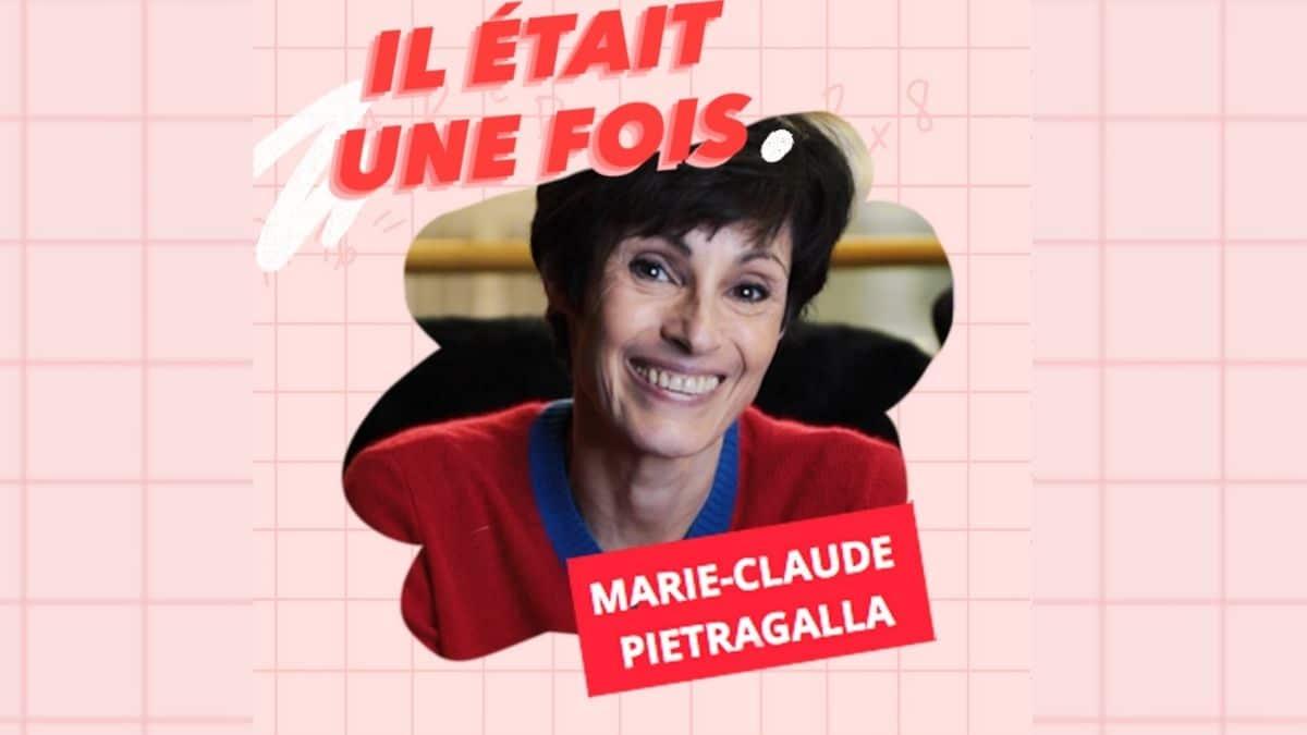Il était une fois… la danseuse étoile et chorégraphe Marie-Claude Pietragalla