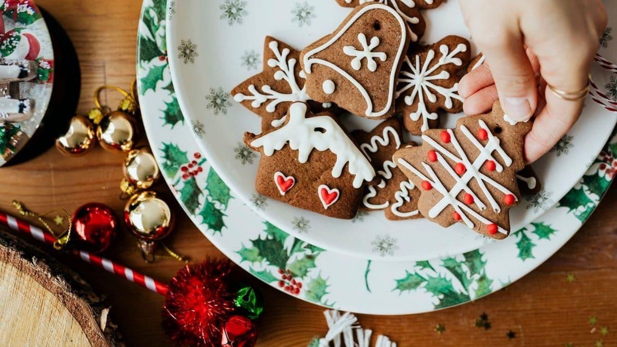 3 recettes des meilleurs sablés de Noël du monde