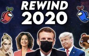 Voici le seul résumé de 2020 qui vaut le coup (et nous met les larmes aux yeux)