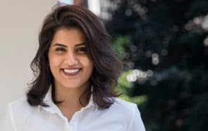 Parler de la militante Loujain al-Hathloul, c'est aussi aider à la protéger