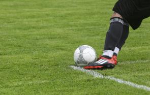 C'esthistorique : Stéphanie Frappart devient arbitre en Ligue des champions