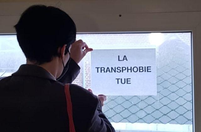 Le suicide de Fouad, lycéenne trans, montre à quel point l'école française est démunie