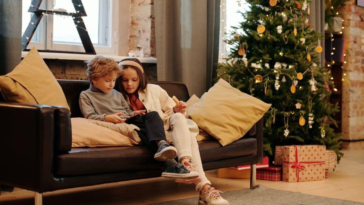 5 tablettes familiales à offrir pour Noël !