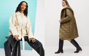 Et si cet hiver, on testait la veste matelassée?