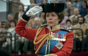 Une spécialiste de la famille royale débriefe «The Crown» saison 4 avec nous