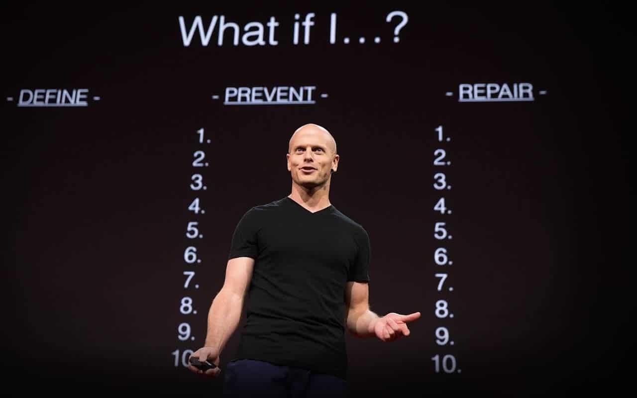 Et si en 2021 vous affrontiez vos peurs au lieu de vous fixer des objectifs ?