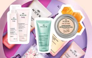 8 produits Nuxe soldés pour repimper ses journées
