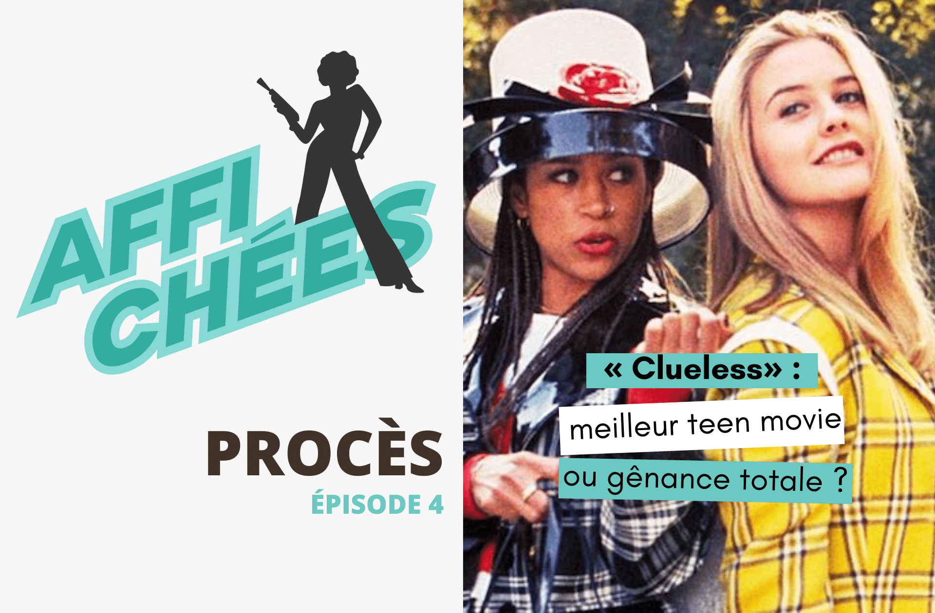 On fait le procès de « Clueless » : meilleur teen movie ou gênance totale ?