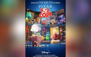 Surprise : Pixar nous gâte avec des nouveaux courts-métrages !
