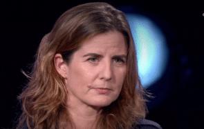 Camille Kouchner prend la parole sur l'inceste après la sortie de «La Familia Grande»