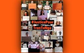 Avec #JusticePourTranToNga, le racisme environnemental sur les bancs du tribunal