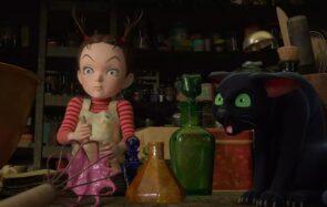 Pourquoi les fans de Ghibli conspuent le nouveau film du studio, « Aya et la sorcière»