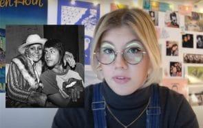 Les «baby groupies»:quand les relations entre stars et fans mineures étaient glamourisées