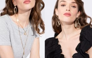 La marque Balaboosté lance sa première collection de bijoux recyclés