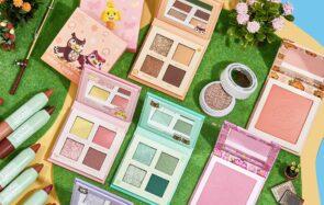 La collection Animal Crossing de ColourPop, déjà le plus gros coup beauté de l'année?