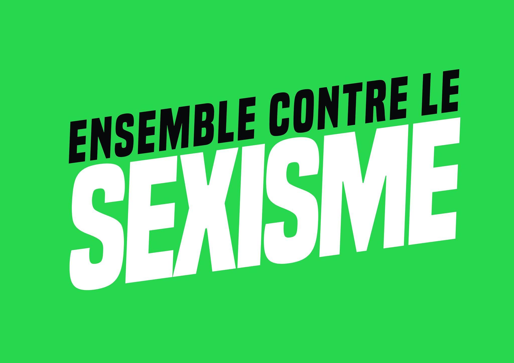 D'où sort cette journée nationale pour lutter contre le sexisme ?
