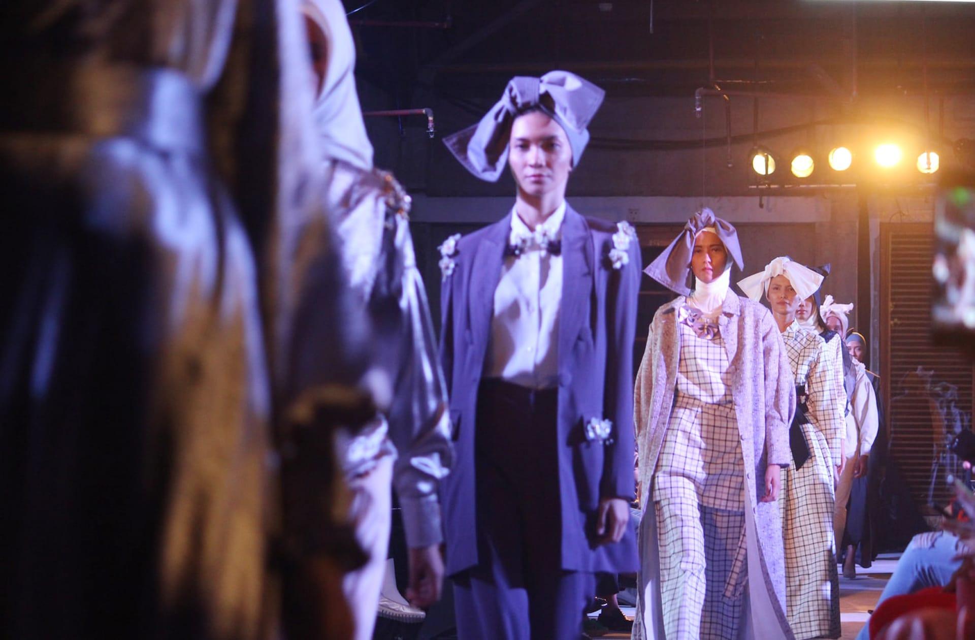 La Fashion Week devient accessible, alors fera-t-elle encore rêver?