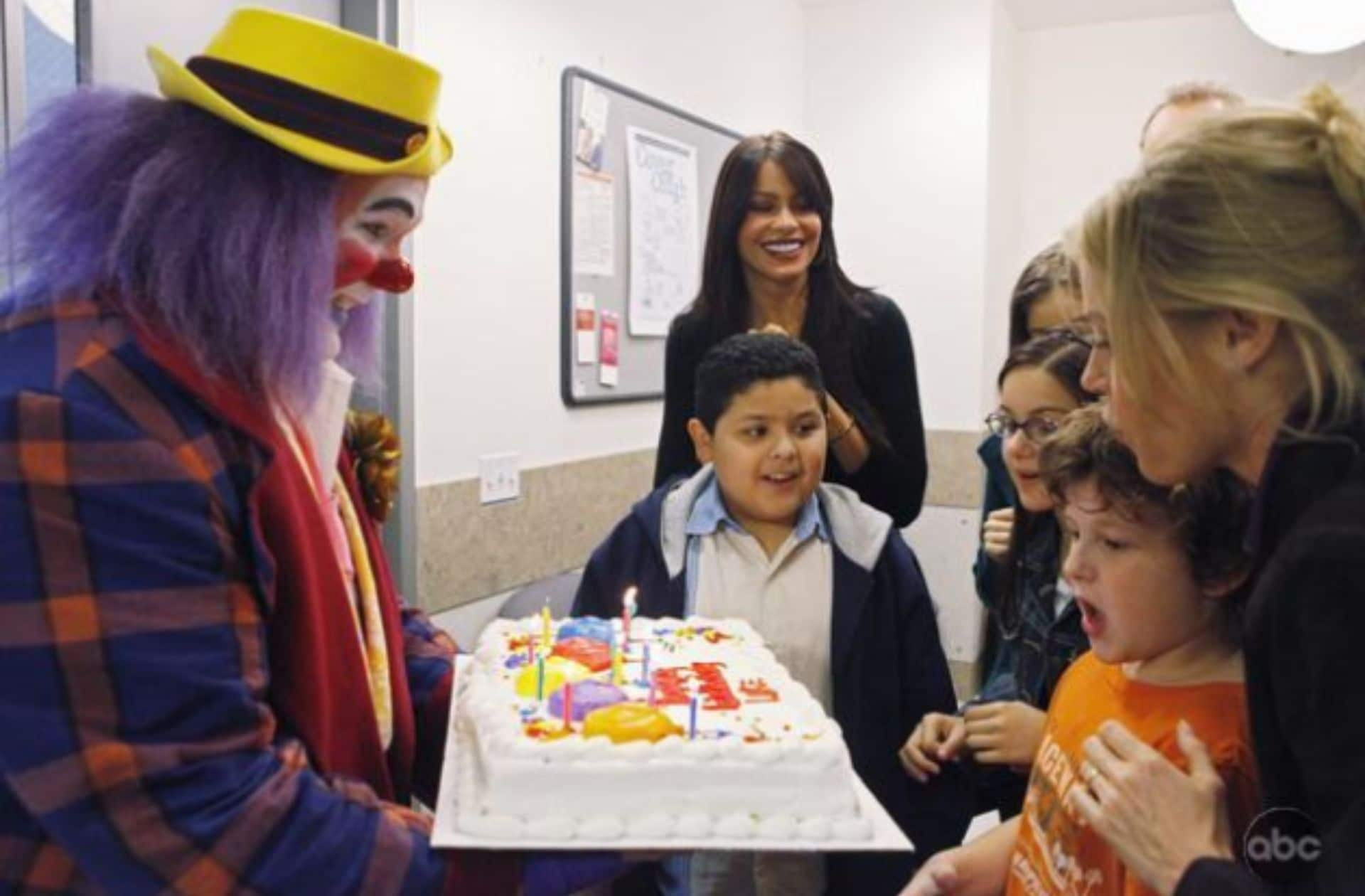 Comment survivre à un goûter d'anniversaire d'enfant