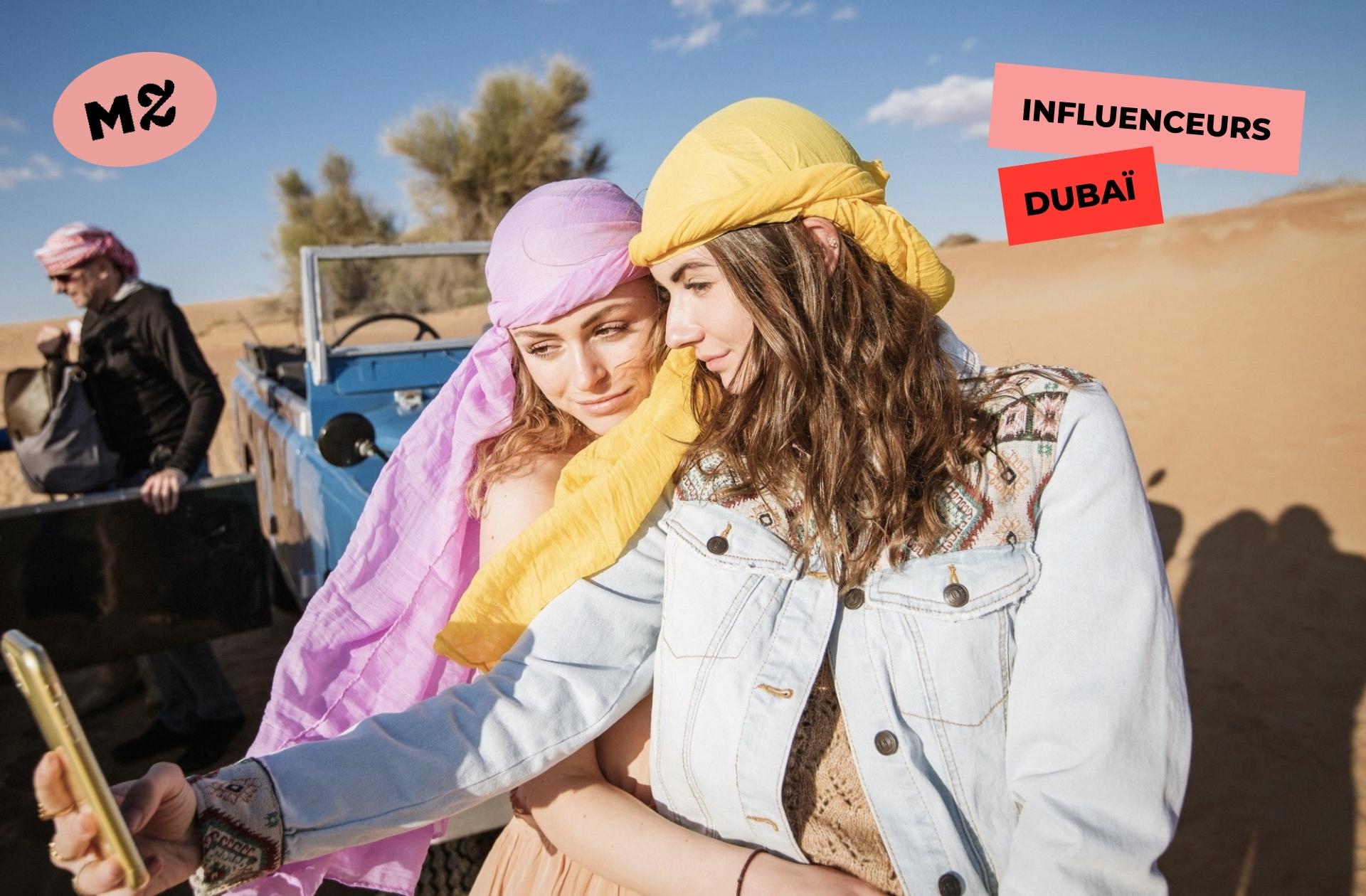 3 dictatures où les influenceurs pourront s'installer quand Dubaï sera passé de mode