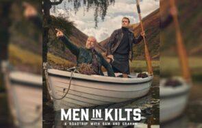 Road Trip en Écosse avec Jamie d'Outlander : la bande annonce est sortie !