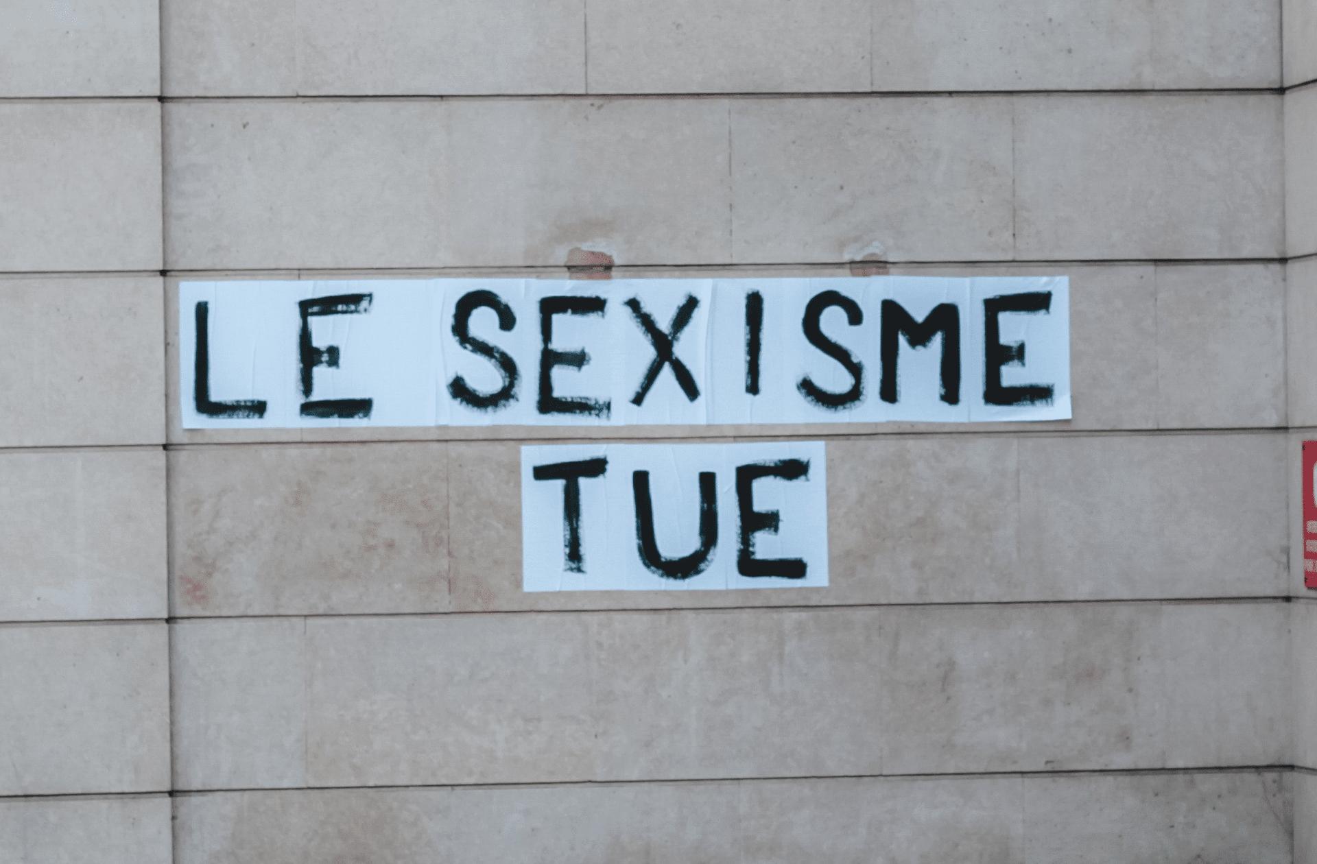 Parce que le patriarcat tue encore, les victimes de féminicides de 2020 ont leur mémorial à Paris