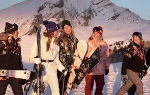 Appel à témoignages : racontez nous votre amour pour les sports d'hiver… Version 2021 !