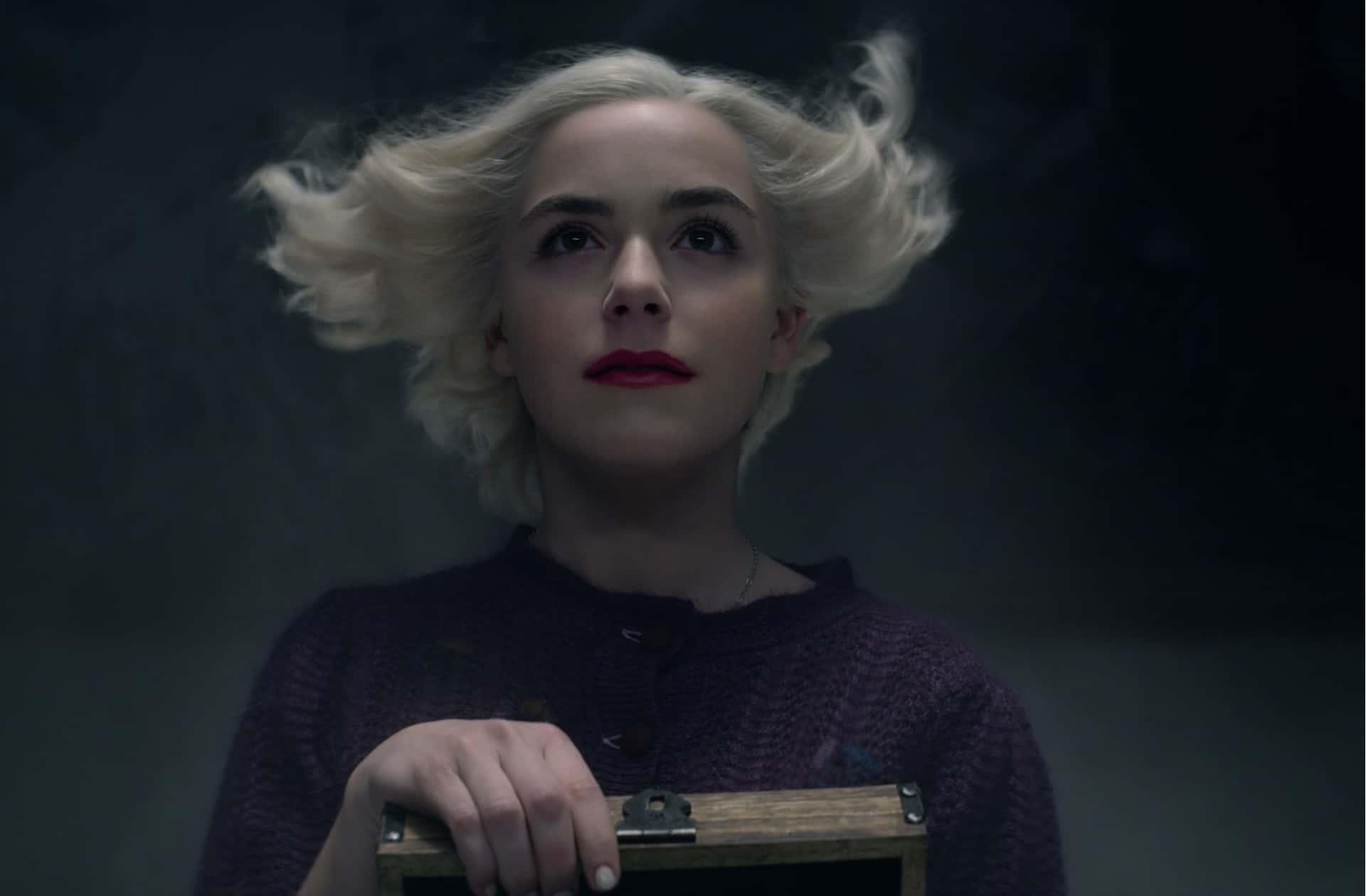 Il faut qu'on parle de la fin des «Nouvelles Aventures de Sabrina»