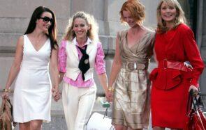 Le reboot de «Sex and the City »peut-il être féministe ?