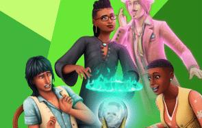 Grâce aux «Les Sims 4 : Paranormal», vous allez faire flipper vos Sims