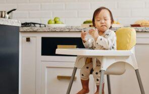 SOLDES : 7 articles de puériculture qui coûtent un rein d'habitude !