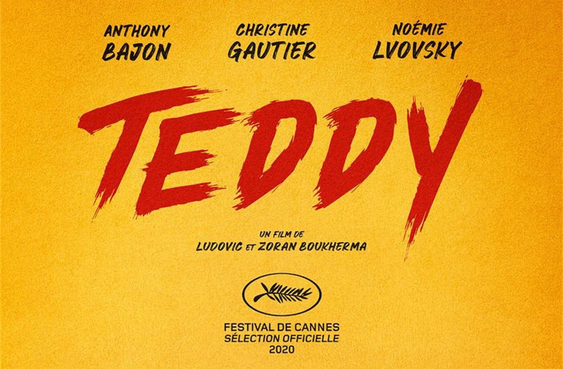 «Teddy », le loup-garou au crâne rasé qui a conquis les festivals (et nous avec)