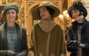 C'est officiel, on retourne à Downton Abbey pour Noël