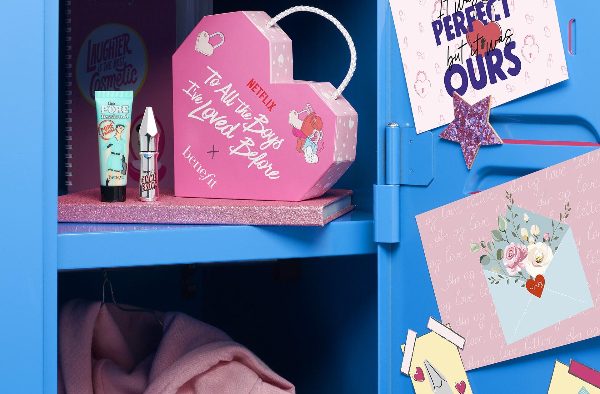 Sephora x «To All The Boys», la collab' la plus love to love de la Saint-Valentin