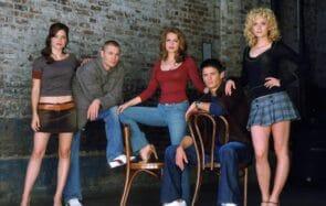 Alerte coup de vieux : que devient le casting de la série « Les frères Scott » ?