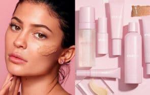 Les produits Kylie Skin sont enfin dispos chez nous… mais valent-ils le coup?