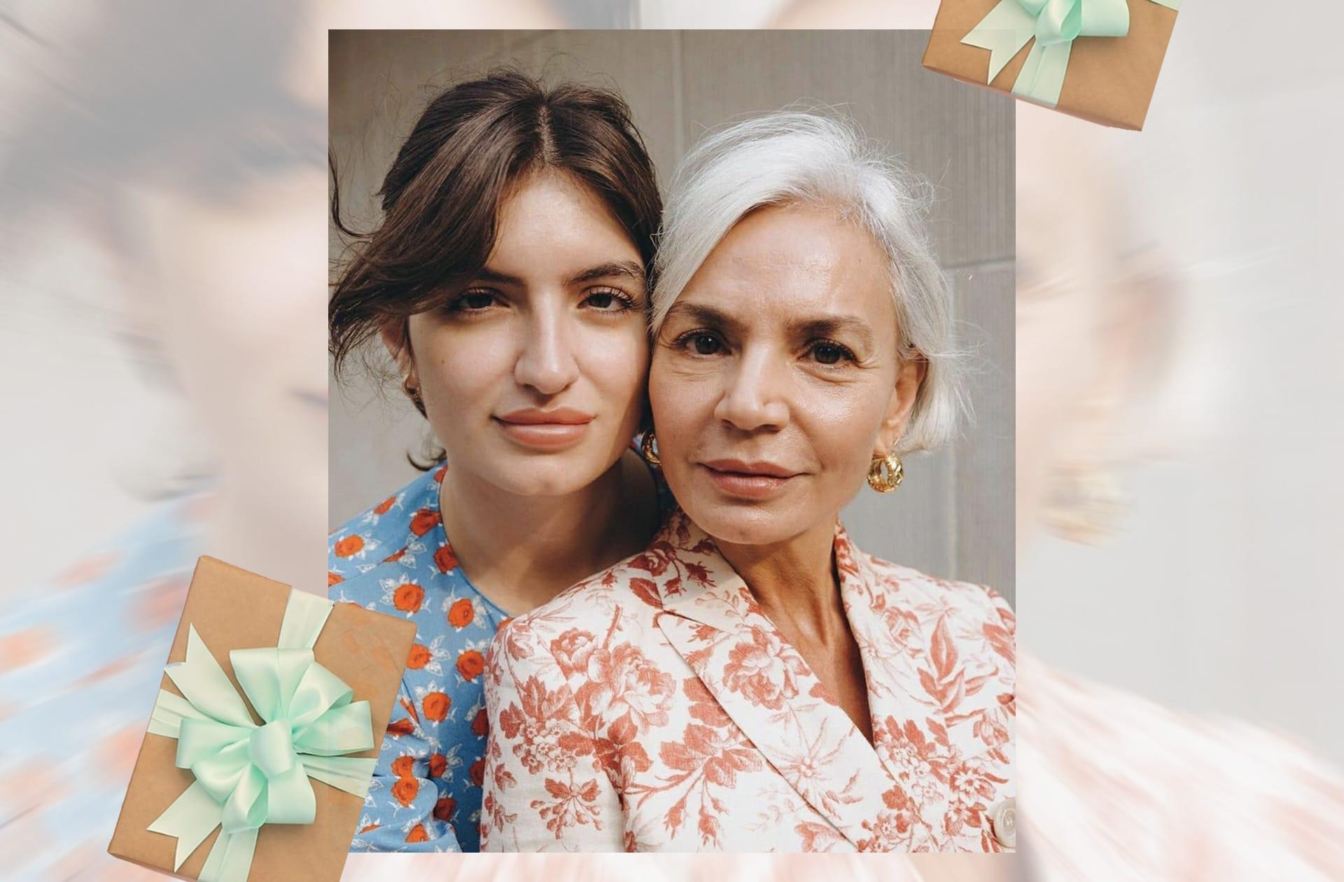 C'est bientôt la fête des grands-mères, voici 10 idées pour leur faire plaisir !
