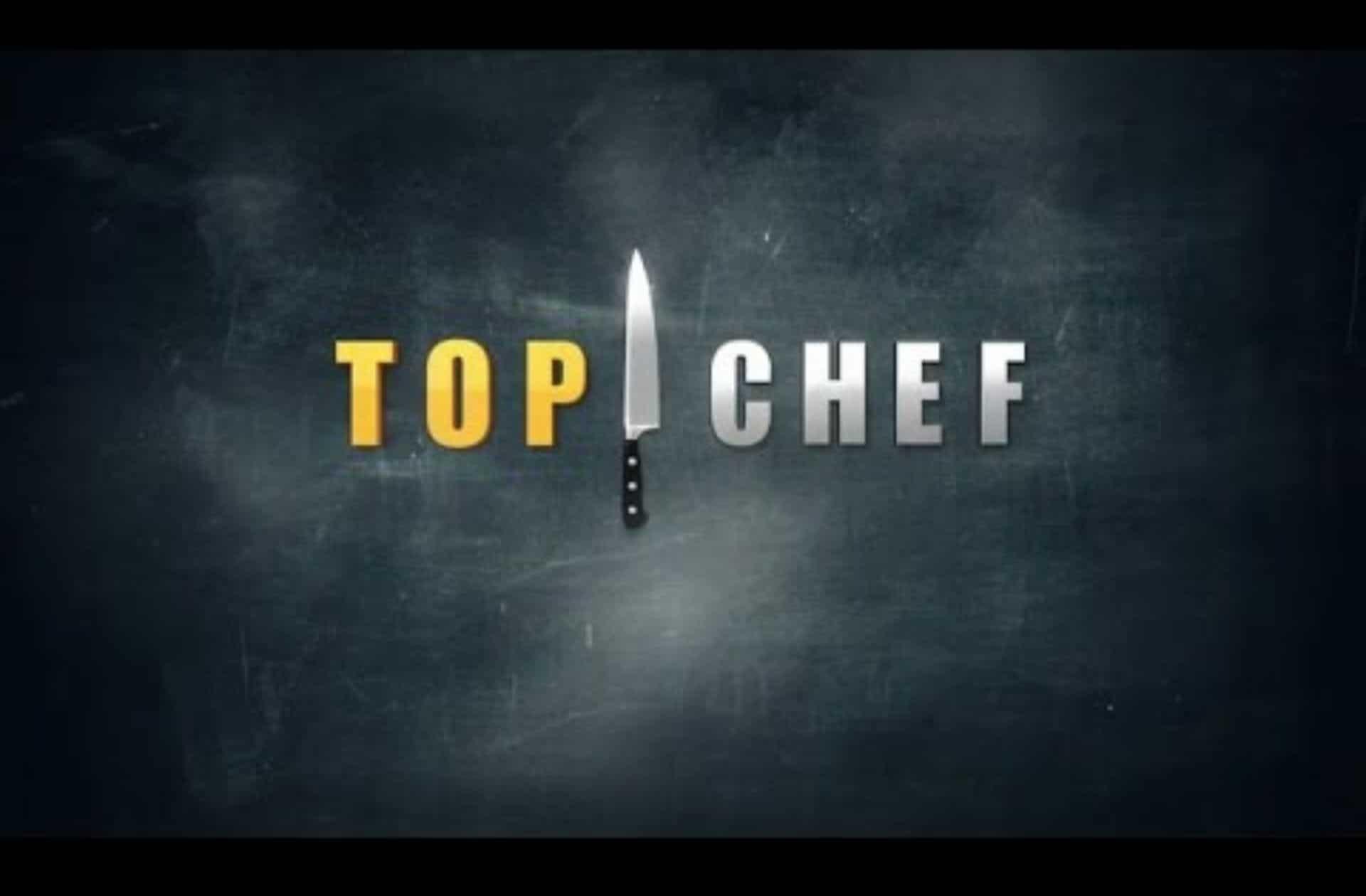 La nouvelle saison de Top Chef va commencer, et j'ai hâte !
