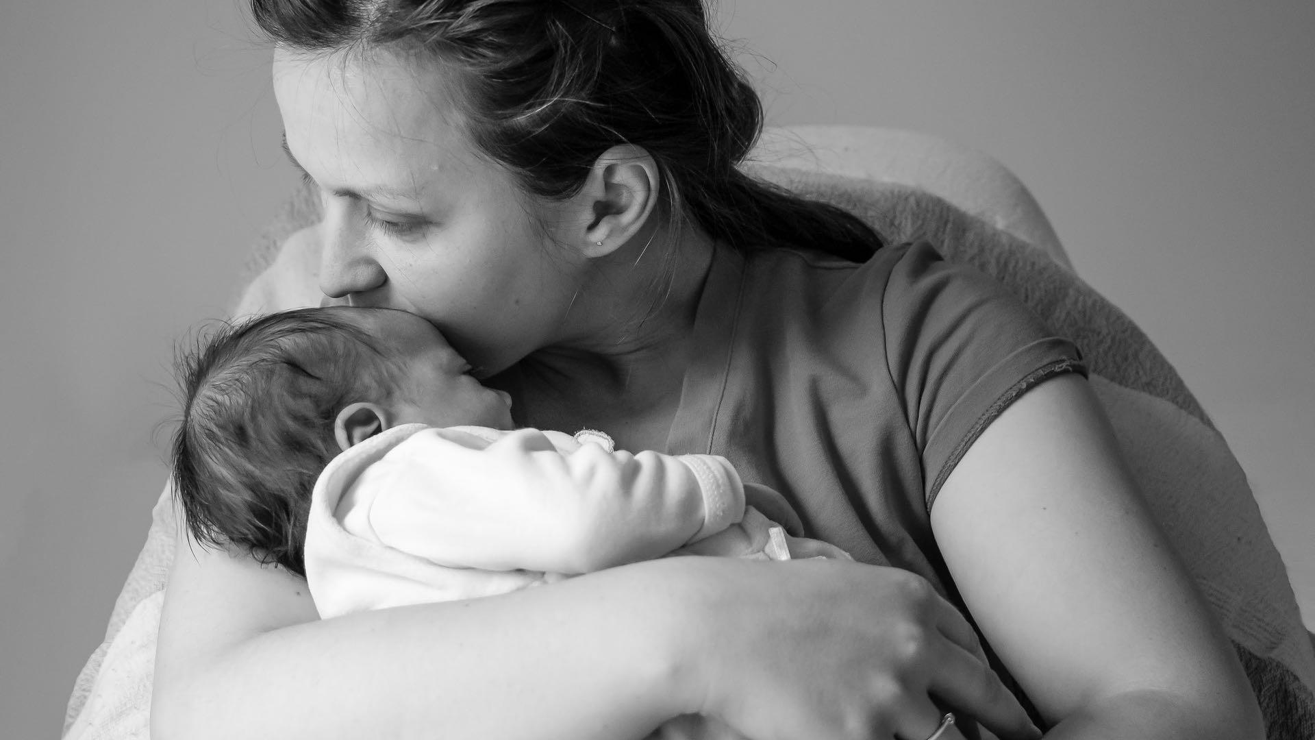 Pourquoi j'ai choisi l'accouchement à domicile pour mon premier enfant