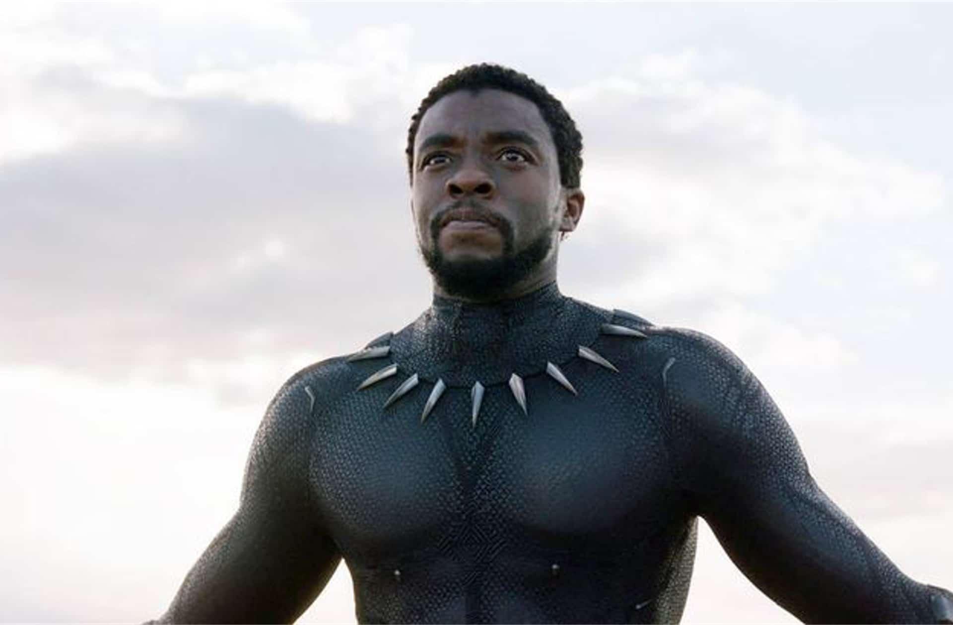 «Black Panther» revient bientôt sur vos écrans… dans une série télé!