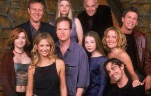 Le cast de « Buffy contre les vampires » affronte son démon et il s'appelle Joss Whedon
