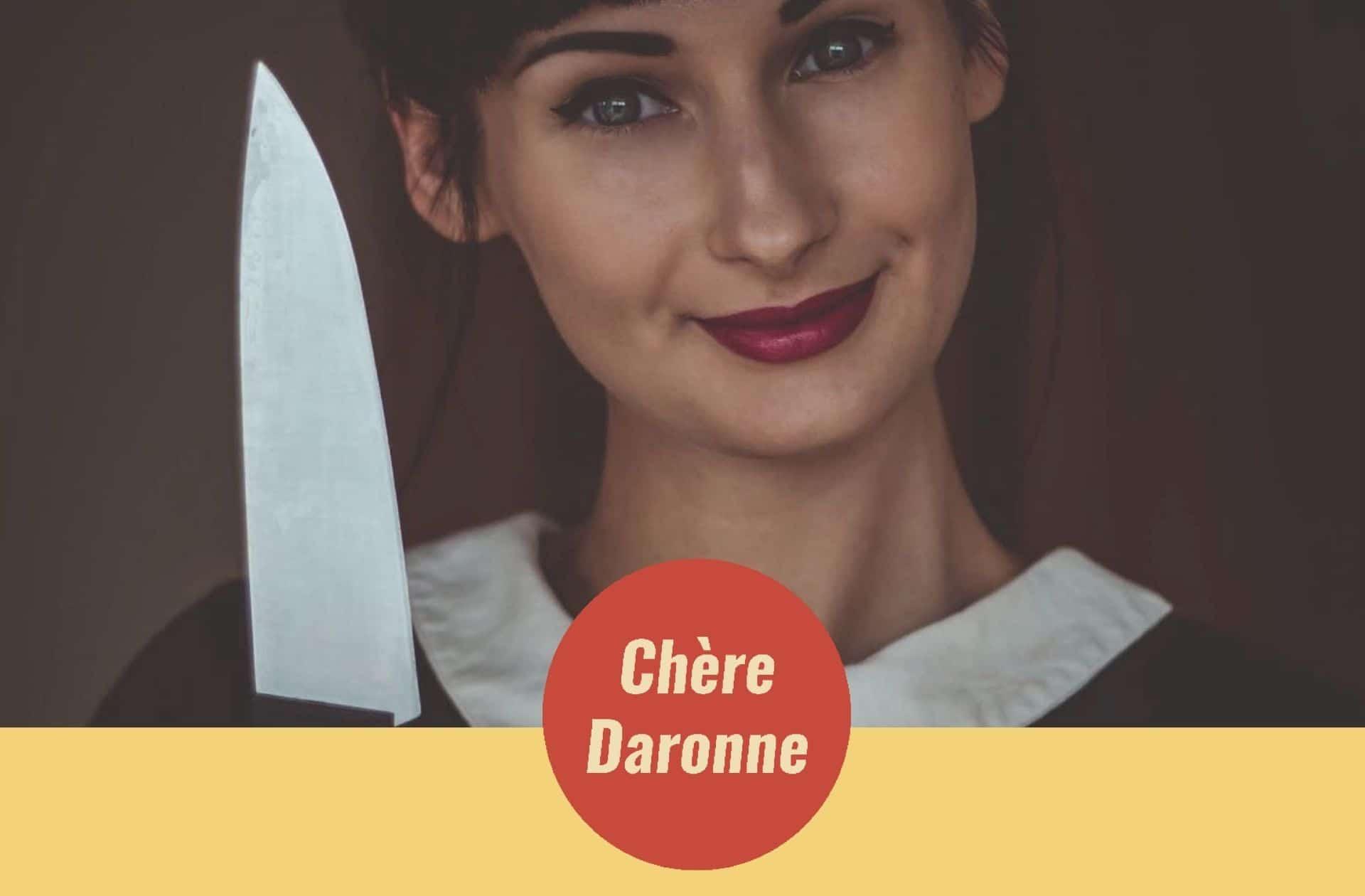 Chère Daronne, comment faire taire mon voisin bruyant sans finir en prison ?