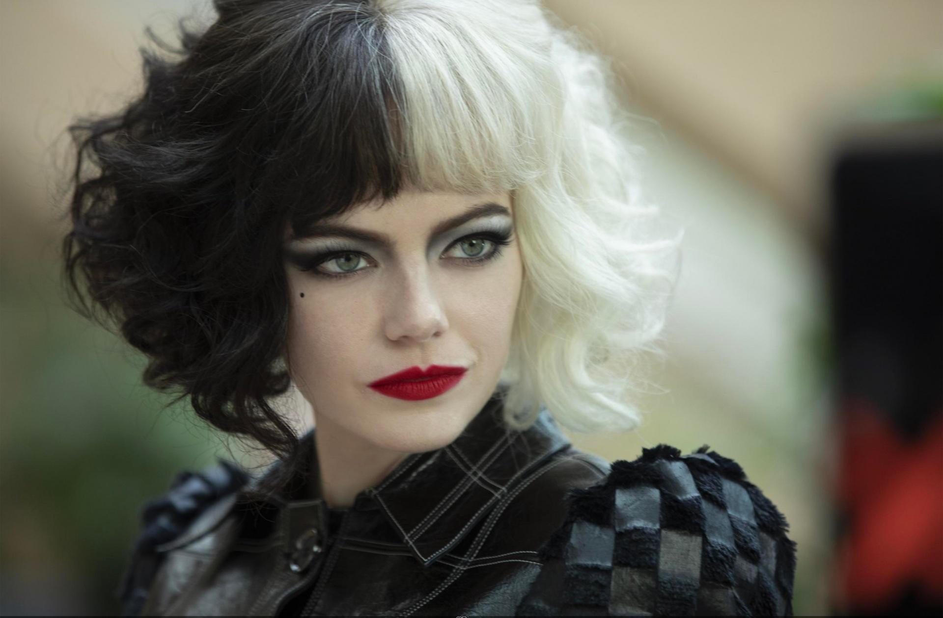 Voici la bande-annonce de « Cruella», avec Emma Stone !
