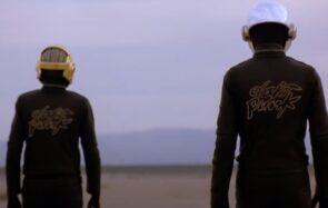 Pires qu'un ex:les Daft Punk nous ghostent pendant 8 ans puis rompent sans prévenir