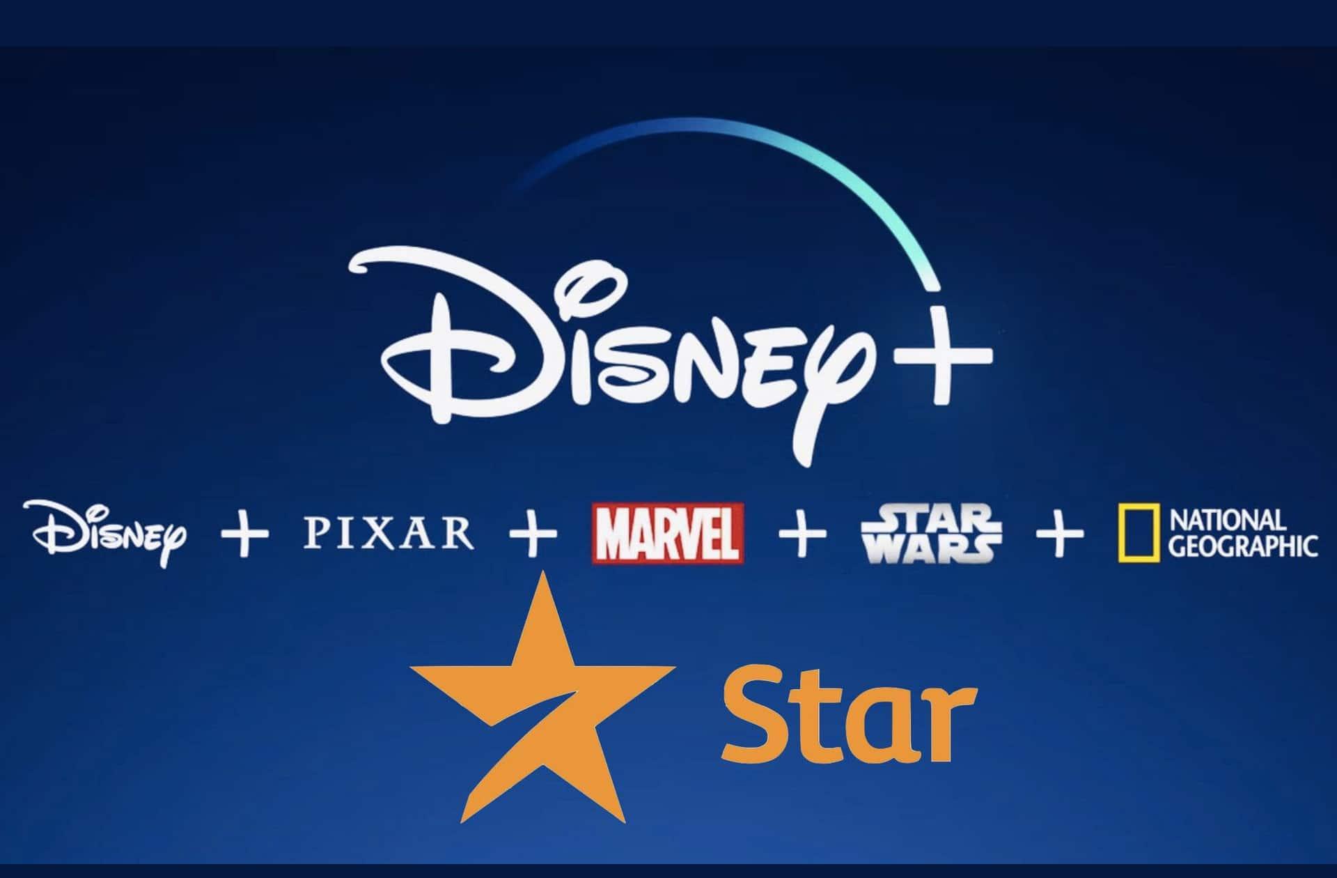 La chaîne Star (plus «adulte ») est désormais dispo sur Disney+ !