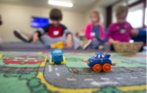 L'école maternelle rend-elle les enfants sexistes ?