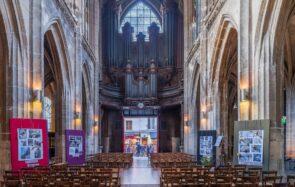 L'église la plus progressiste de France est menacée de fermeture