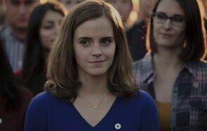 Disclaimer:finalement, Emma Watson n'arrête pas sa carrière d'actrice