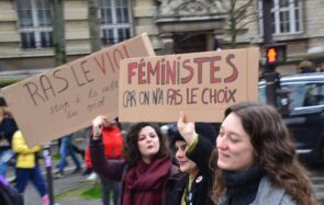Et si on foutait la paix aux femmes dans l'entourage des pédocriminels ?